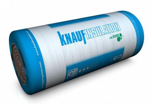 Knauf Insulation Ti 140 Decibel
